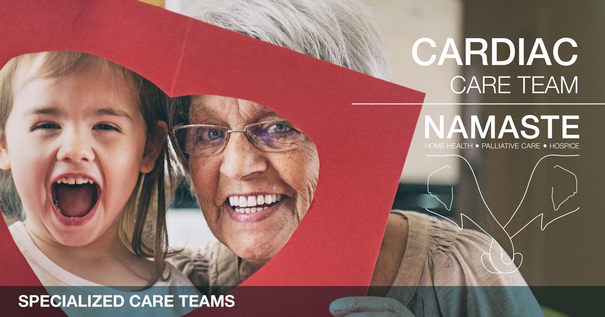 Specialized Care Team : Cardiac