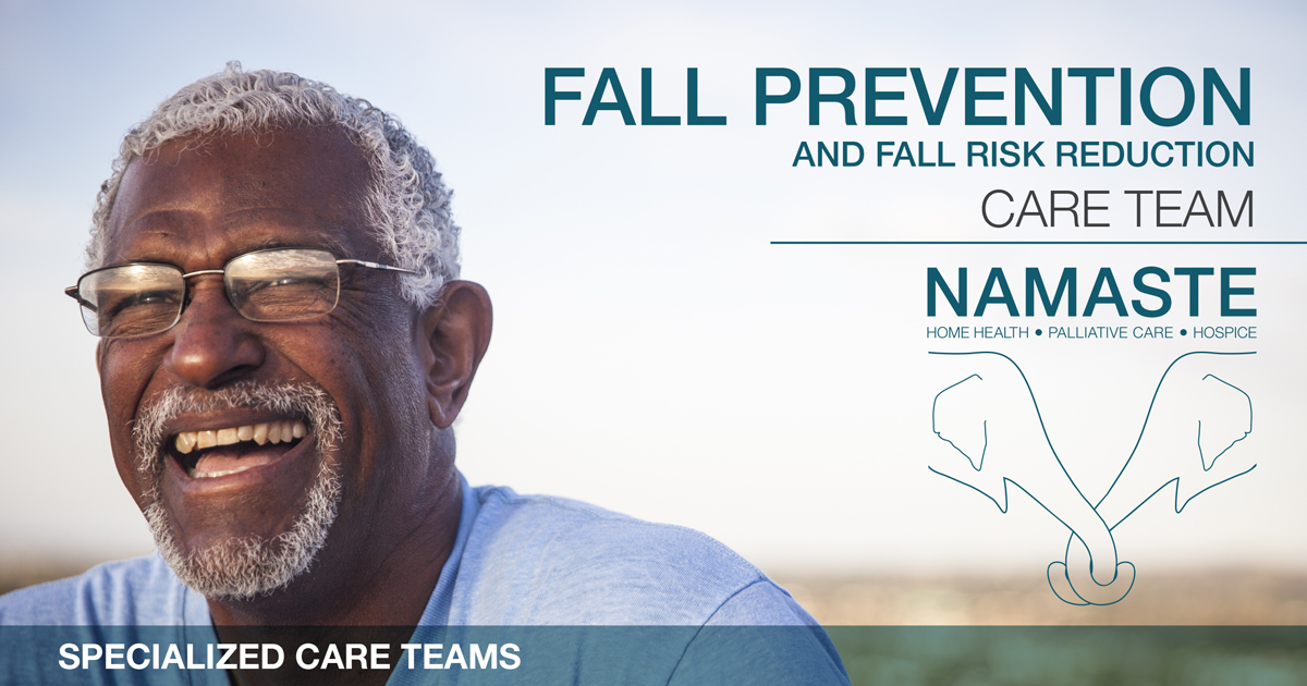 Specialized Care Team : Fall Prevention – And Fall Risk Reduction